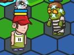 Jouer gratuitement à Zombie Tactics