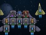 Jouer gratuitement à Galaxy Siege 2