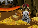 Jouer gratuitement à Magma Treasure Cave Escape