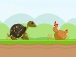 Jeu Turtle Run