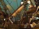 Jouer gratuitement à Le Secret de l'Île Pirate