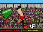 Jouer gratuitement à Goalmouth Frenzy!