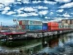 Jouer gratuitement à Puzzle de Rotterdam