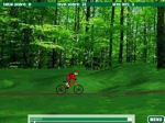 Jeu Mountain Bike Sport