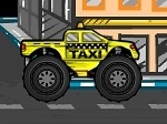 Jeu Monster Truck Taxi
