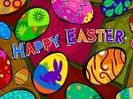Jouer gratuitement à Pâques : chercher les différences