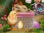 Jouer gratuitement à L'esprit de Pâques