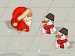 Jouer gratuitement à Santa's leap