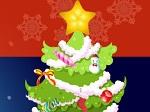 Jouer gratuitement à Décorer l'arbre de Noël