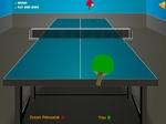 Jeu 3D Table Tennis