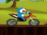 Jeu Doraemon Fun Race