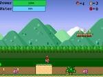 Jeu Super Mario 64