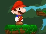 Jeu Mario Jumping Adventure