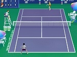 Jeu China Tennis Open