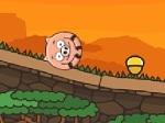 Jouer gratuitement à Piggy in the puddle 2
