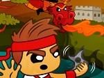 Jouer gratuitement à Ninja Defense