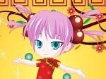 Jeu Nouvel an chinois