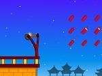 Jeu Feux d'artifice du Nouvel an chinois