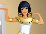 Jouer gratuitement à Habiller Cléopâtre