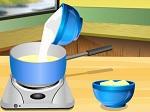 Jouer gratuitement à Sauce Parmesan