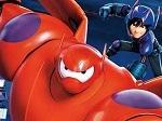 Jouer gratuitement à Big Hero 6 Trouve les numéros