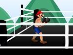 Jouer gratuitement à Mario Boxing