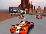 Jouer gratuitement à Sportscar Racing