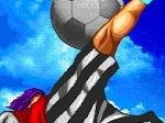 Jouer gratuitement à Backstreet Soccer