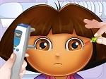 Jouer gratuitement à Dora à l'oculiste