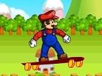 Jouer gratuitement à Mario Skate