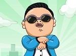 Jouer gratuitement à Flappy PSY