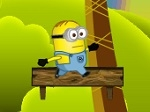 Jeu Minion Way 2
