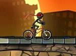 Jeu Stickman Stunts