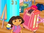 Jouer gratuitement à Le pique-nique de Dora