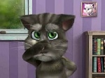 Jouer gratuitement à Talking Tom Cat 2