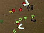 Jeu Tuer les insectes