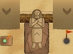 Jeu Mini Golf Égyptien