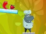 Jouer gratuitement à Hippo Chef