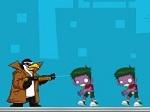 Jouer gratuitement à Zombies vs Penguins 3