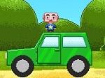 Jeu Smash Car Clicker
