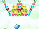 Jouer gratuitement à Bubble Shooter Balloons