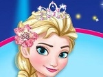 Jeu Frozen: Elsa Prom Night