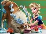 Jouer gratuitement à Frozen Pet Rescue