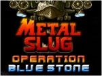 Jouer gratuitement à Metal Slug. Operation Bluestone