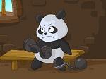 Jeu Les pandas impitoyables