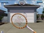 Jouer gratuitement à Garage Door Tennis