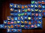 Jouer gratuitement à Flash Mahjong