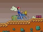 Jouer gratuitement à Pokémon Bike
