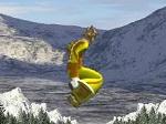 Jouer gratuitement à Snowboarding DX