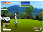 Jouer gratuitement à Everybody's Golf
